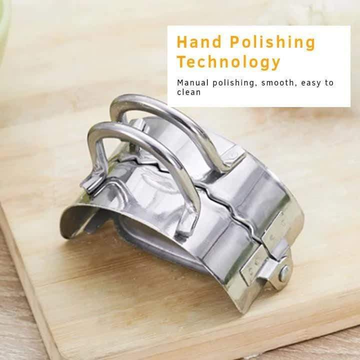 Dumpling Mould [SET of 2pcs] Best Utensils 2019