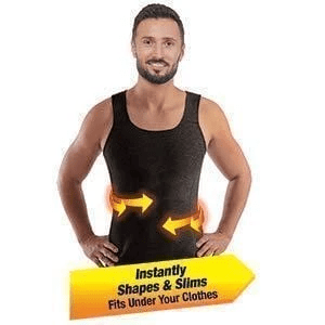 Sweat Shaper - Sauna Vest