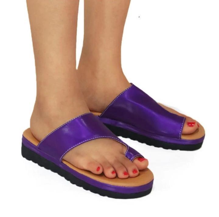 Dr.Home™ - Women Comfy Bunions Corrector Sandals