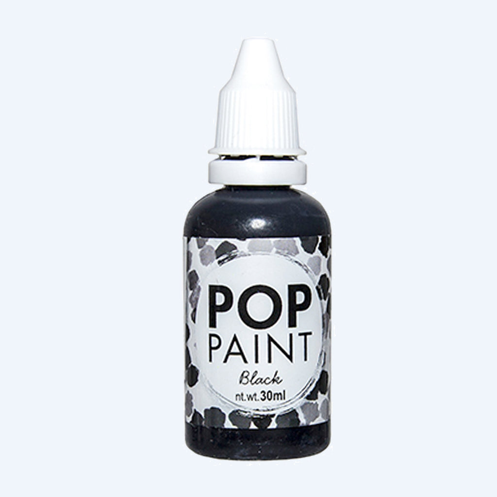 POP Paint Black