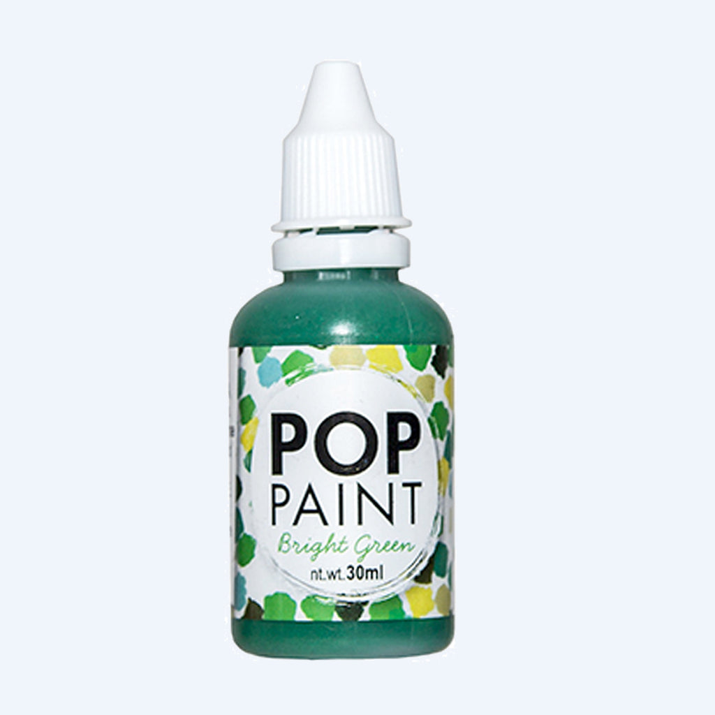 POP Paint Green