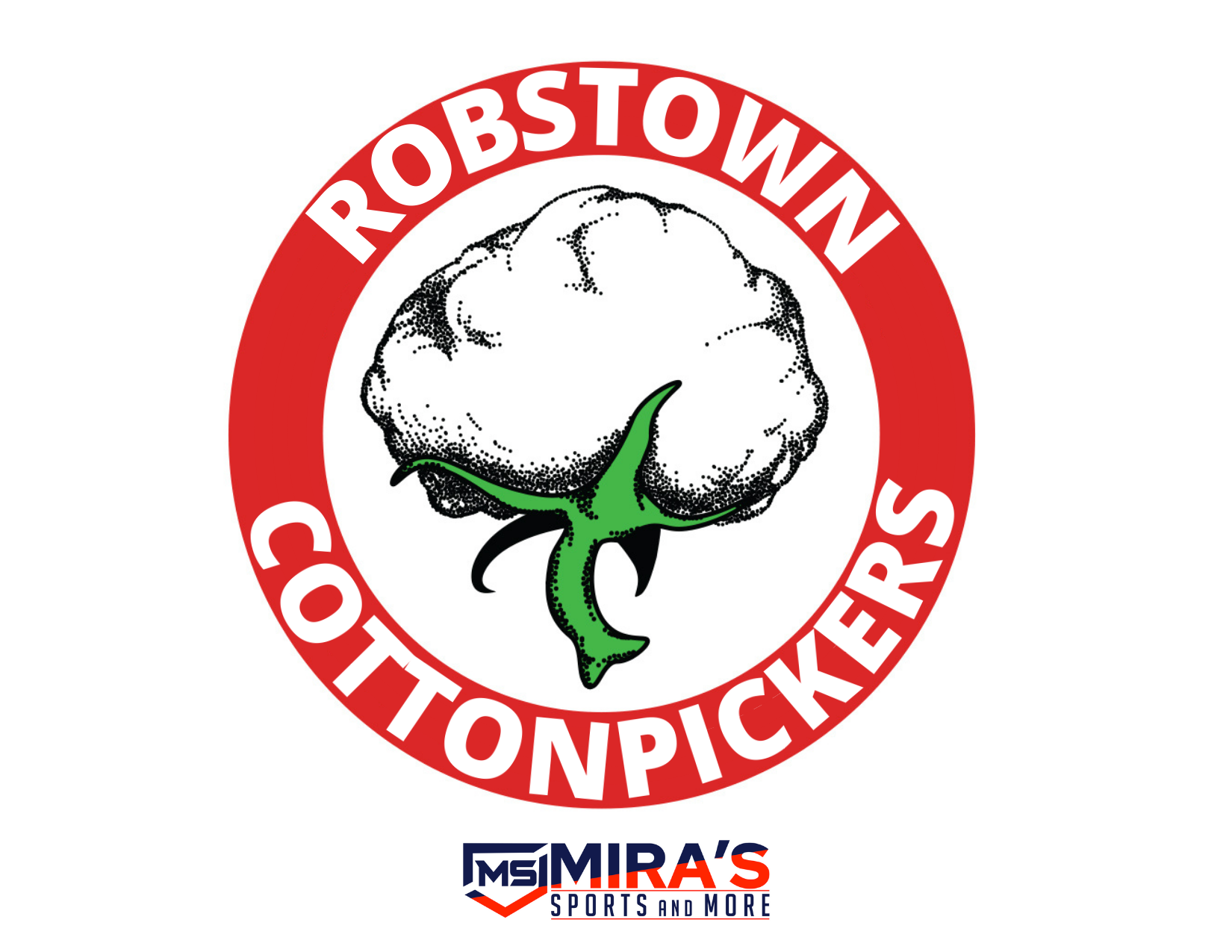 Robstown Cotton Pickers