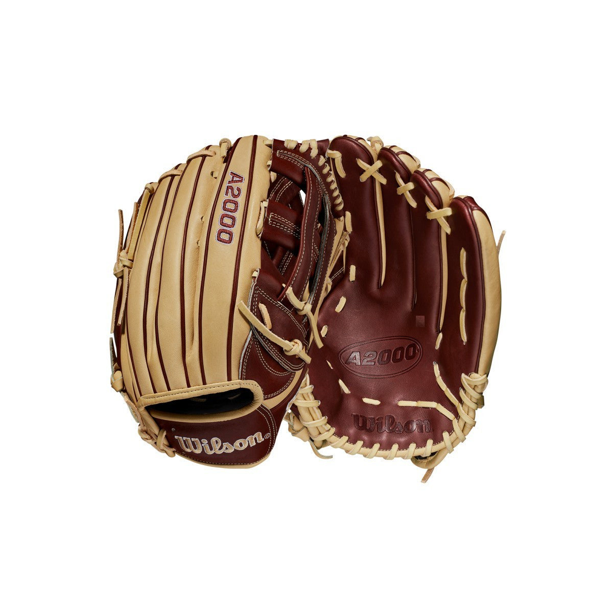 "Wilson 2021 A2000 1799 (Outfield) 12.75"" Glove"