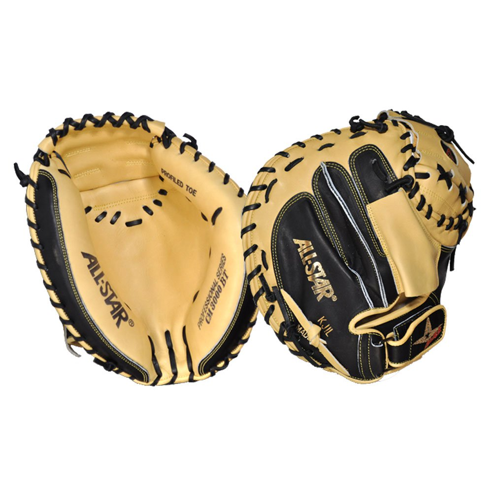 All-Star CM3000 Series Catchers Mitt