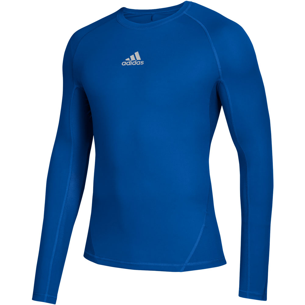 Adidas Alphaskin Sport Long Sleeve Compression