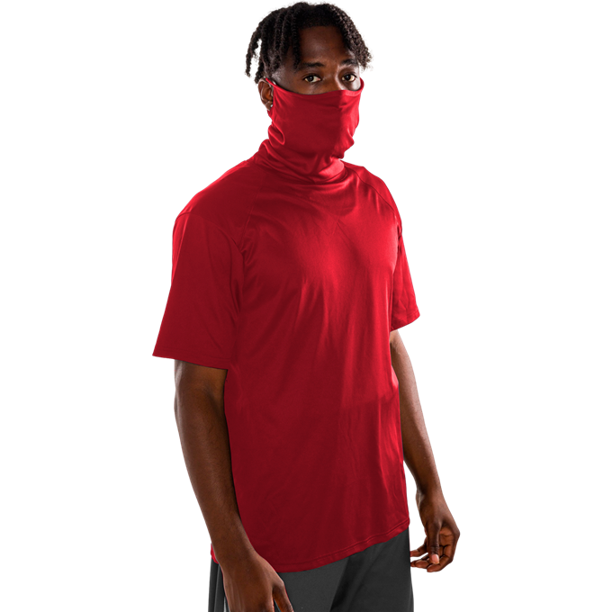 Badger 2B1 Tee W/Mask