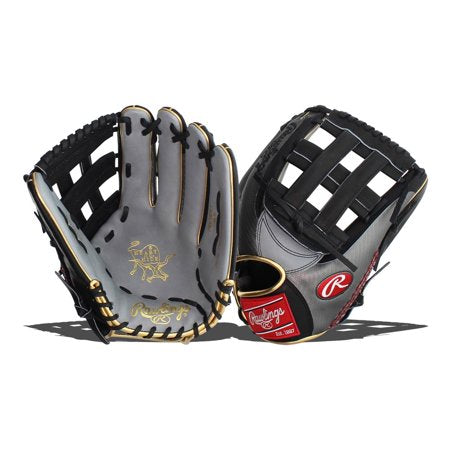 "Rawlings Heart of the Hide Hyper Shell 13"" Bryce Harper Baseball Glove: PROBH3 Right Hand Throw"