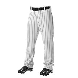 Alleson 605WPNY Youth Pinstripe Baseball Pant