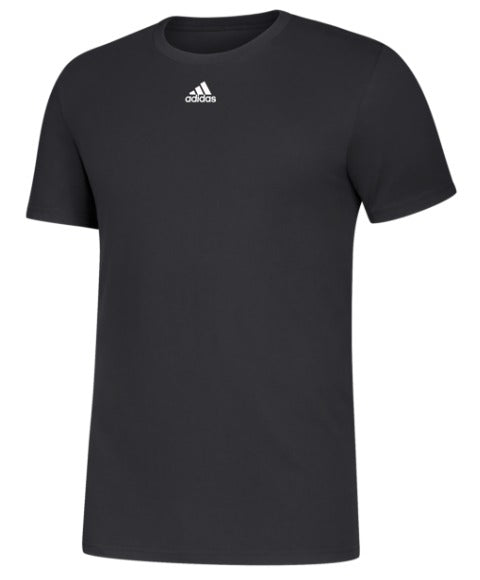 Adidas Amplifier Tee - Plain
