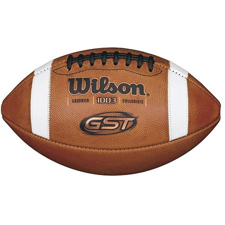 Wilson GST 1003 NCAA Game Football