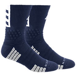 ADIDAS CREATOR 365 MAXIMUM CUSHIONED CREW SOCK