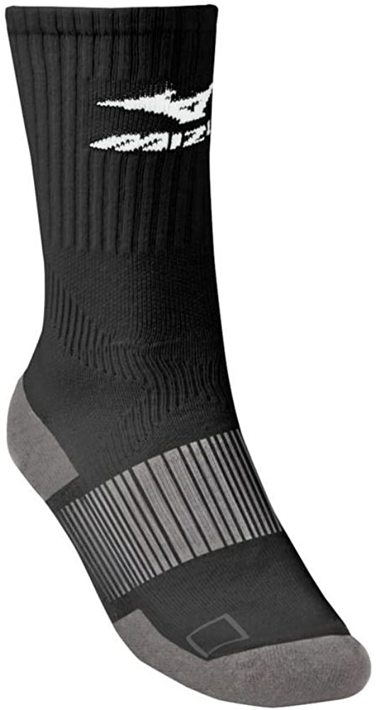 Mizuno Performance Plus Crew Sock