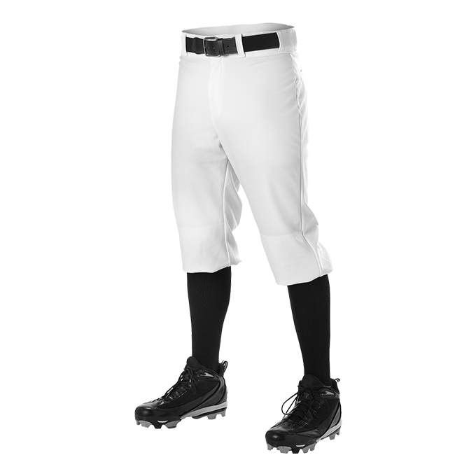 ALLESON #605PKNY YOUTH BASEBALL KNICKER PANT