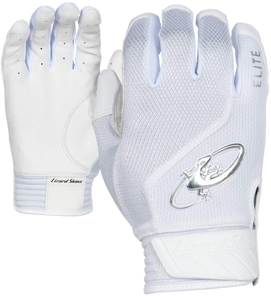 Lizard Skins Komodo Elite V2 Baseball Batting Gloves