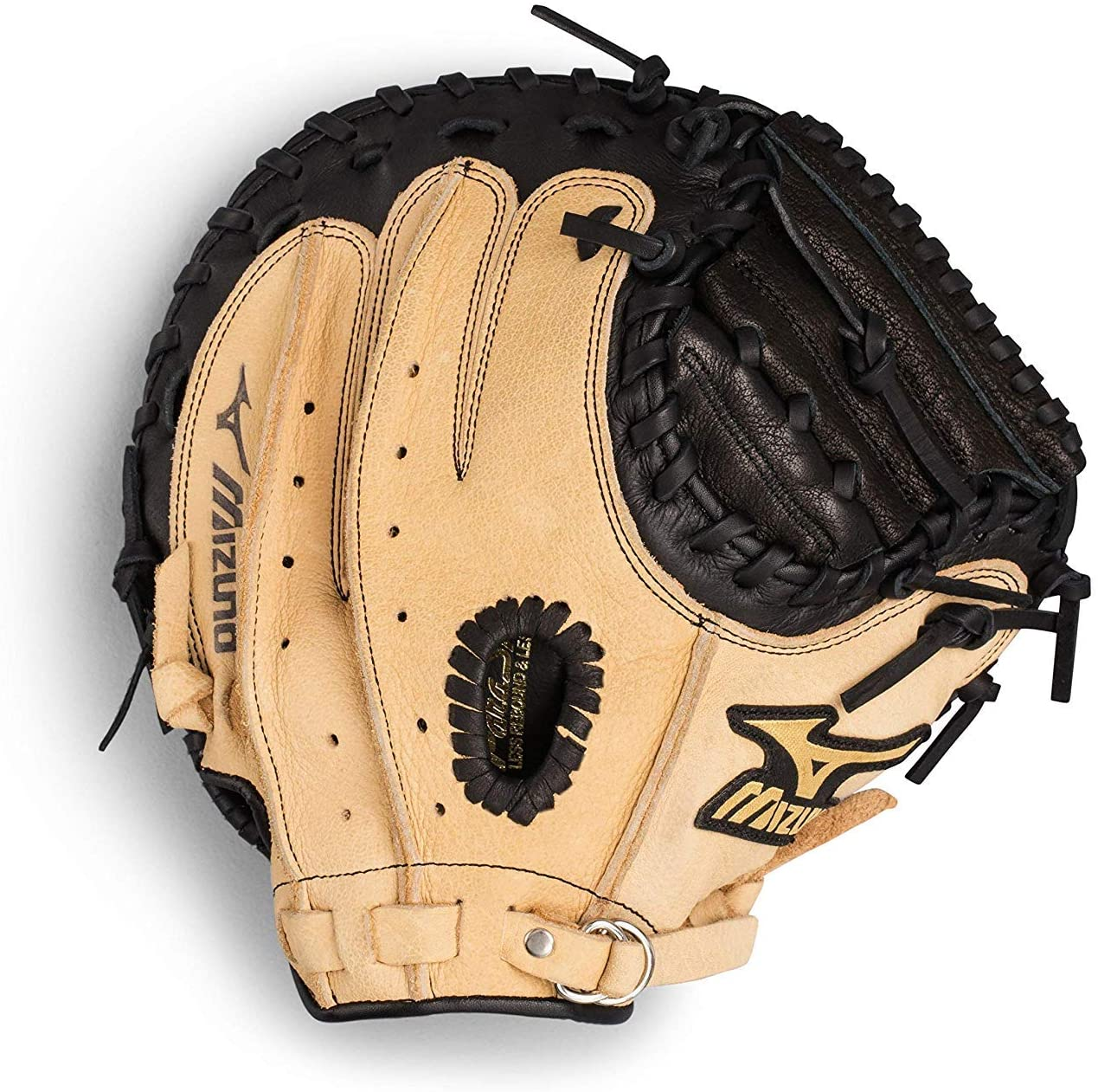 Mizuno Prospect GXC105 Youth Catcher's Mitt 32.50""