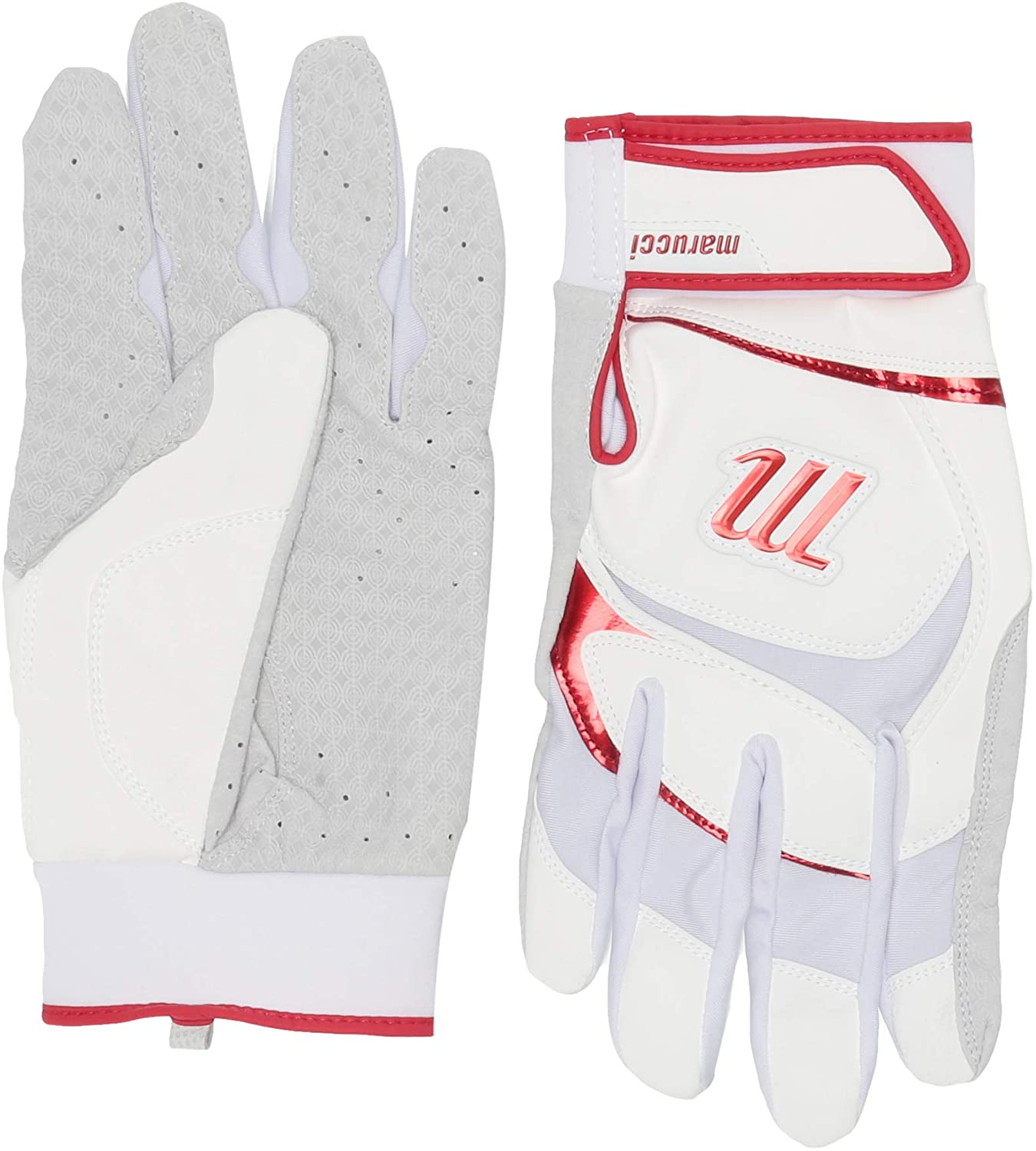 Marucci Adult Pittards Signature Batting Gloves MBGSGNP