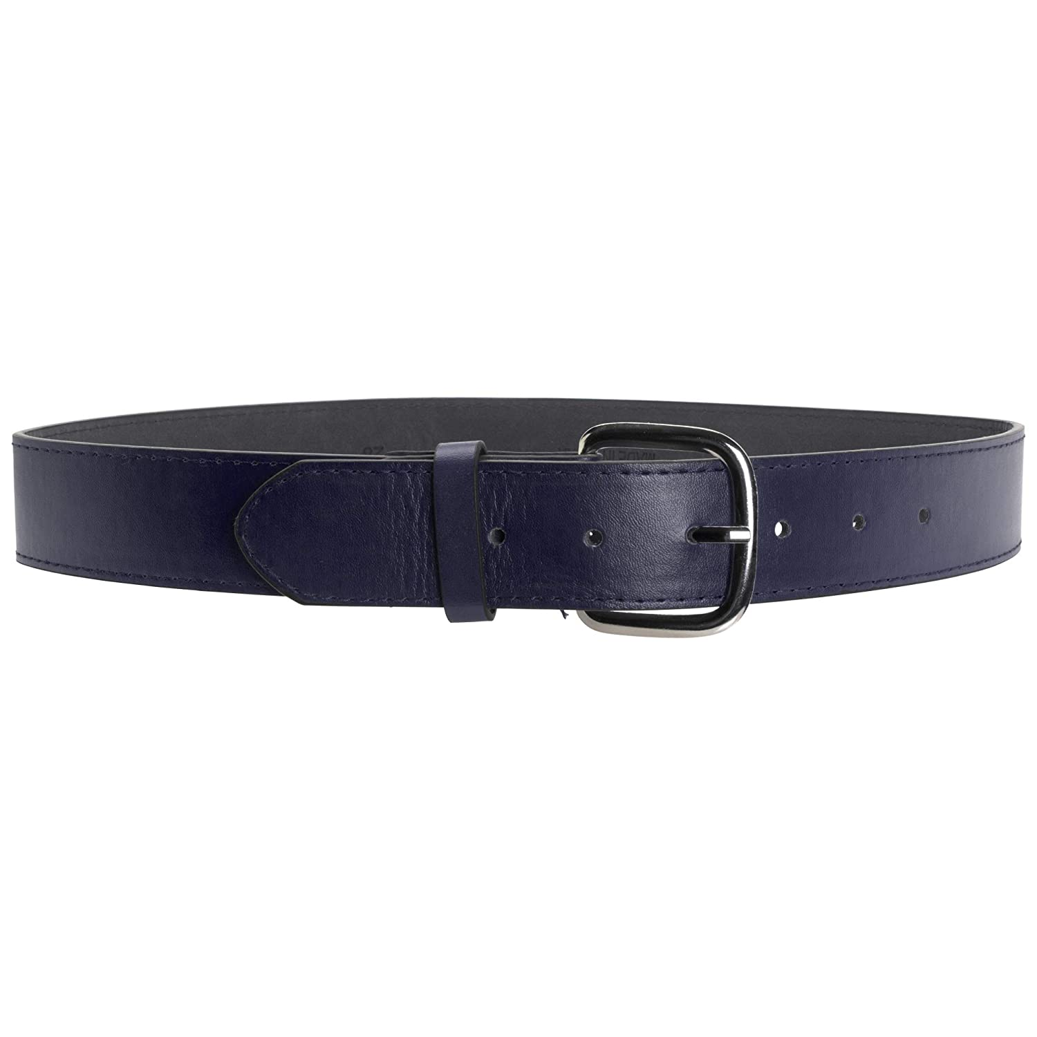 Adams Adult Synthetic Leather Uniform Baseball/Softball Belt