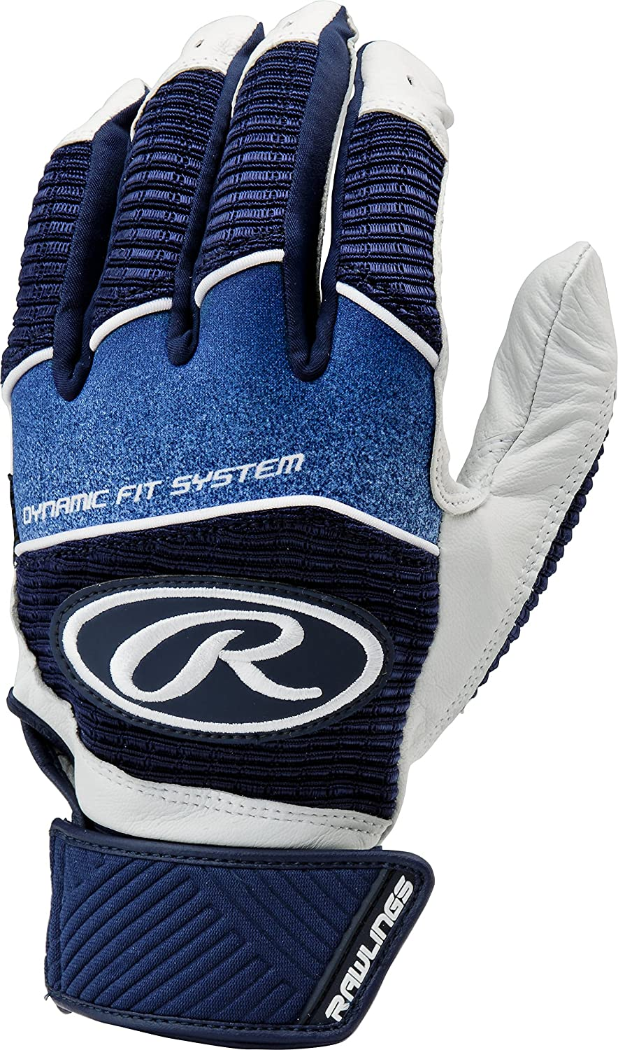 Rawlings Workhorse WH950BG Series Adult Batting Gloves