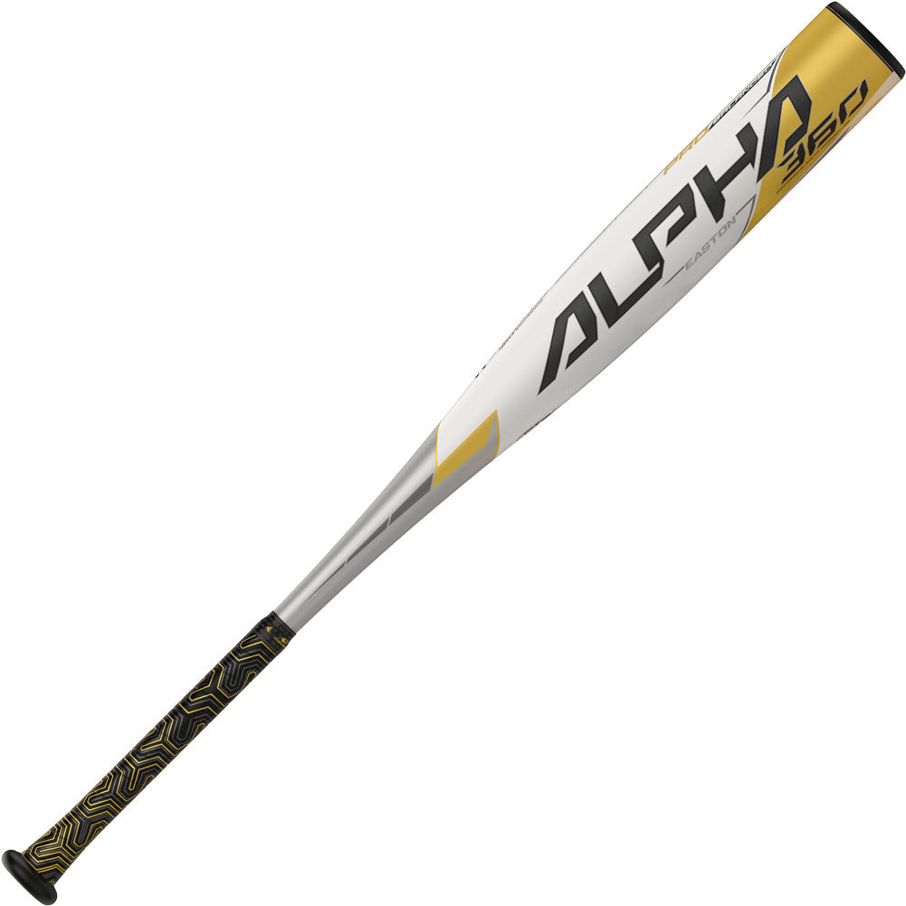 "2020 Easton Alpha 360 -5 /  2 5/8"" Barrel / USSSA Baseball Bat"