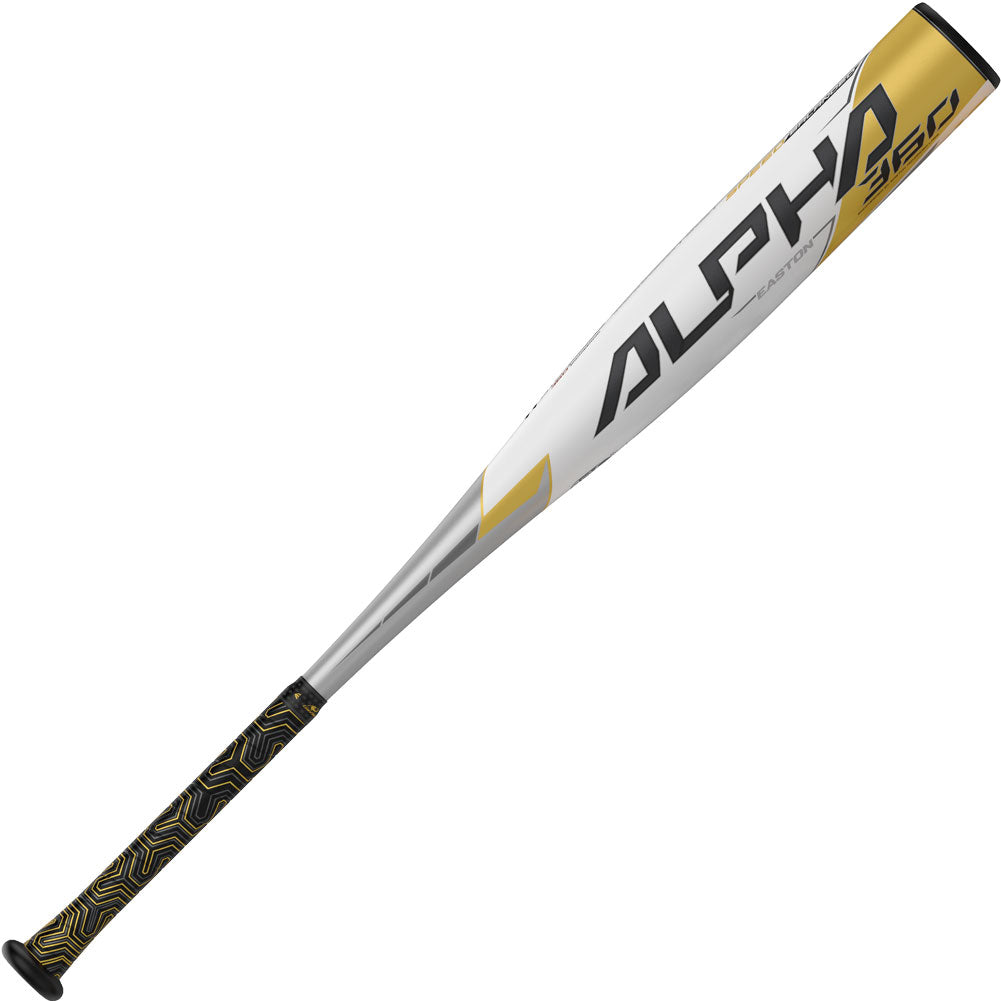 "2020 Easton Alpha 360 -10 / 5 5/8"" Barrel / USSSA Baseball Bat"
