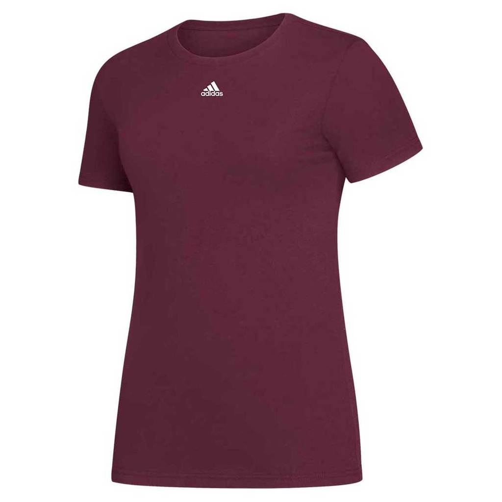 Adidas Amplifier Tee SS FI5594 - Plain