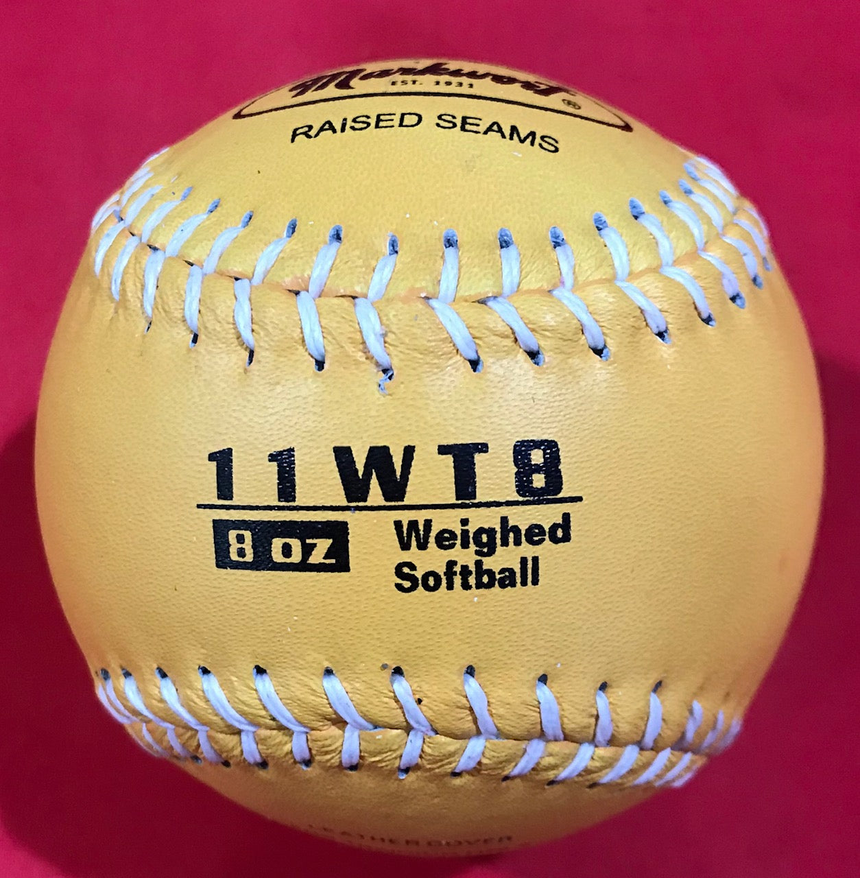 Markwort Weighted Balls