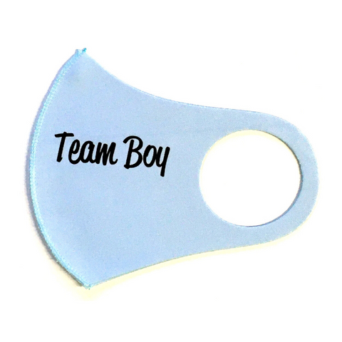 Team Boy Light Mask