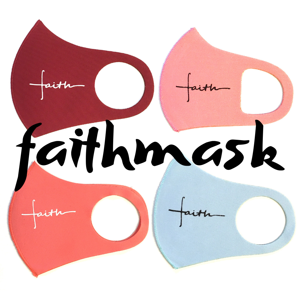 Faith Mask