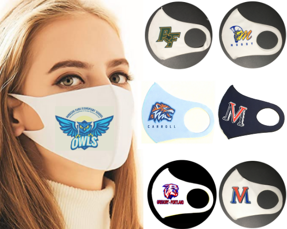 Lightweight Face Mask (Schools)