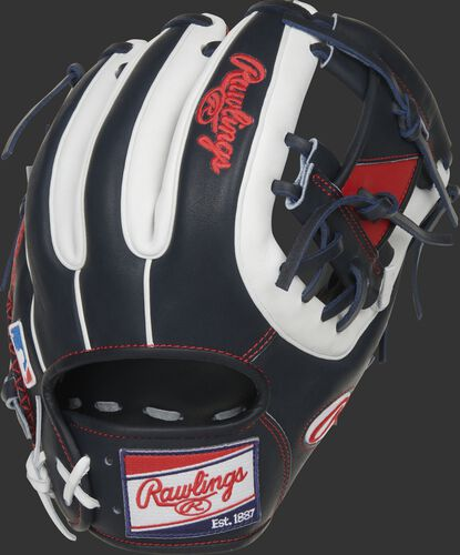 "2021 Rawlings Heart Of The Hide Color Sync 11.5"" 5.0 I Web Glove Limited Edition Right Hand Throw- PRO314-2NW"