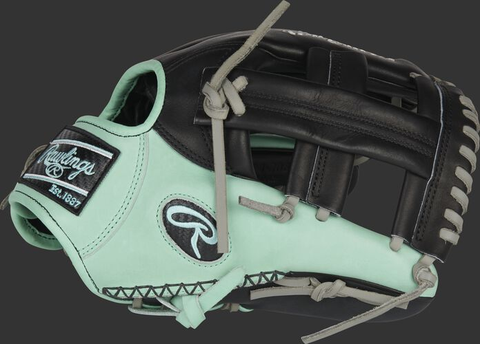 "2021 Rawlings Heart Of The Hide Color Sync 11.5"" 5.0 Single Web Glove Limited Edition Right Hand Throw- PRONP4-20BOM"