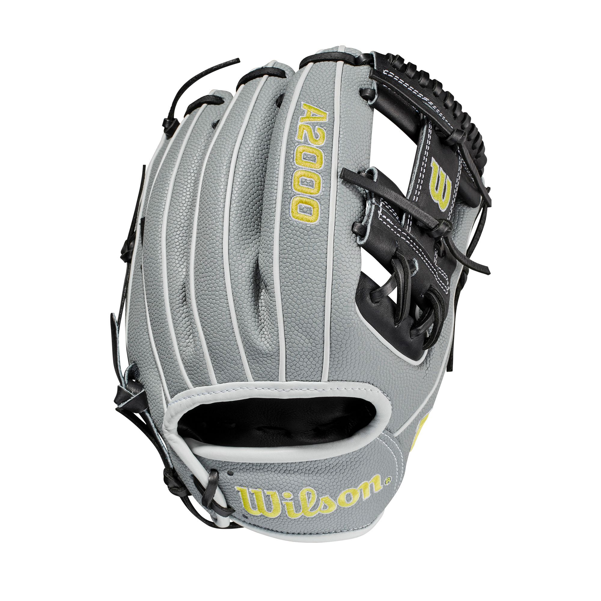 Wilson 11.5'' A2000 SuperSkin Series 1786 Glove 2021