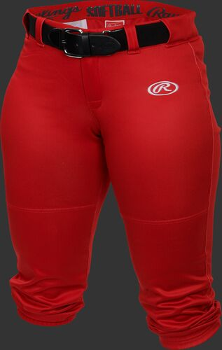 Rawlings Fastpitch Launch Pant - Women's WLNCH