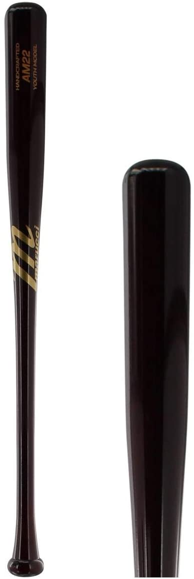 Marucci Andrew McCutchen Youth PRO Model Cherry