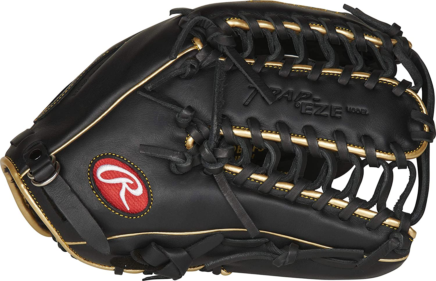 "Rawlings R9 Series 12.75"" Baseball Glove R96019BGFS-3/0"