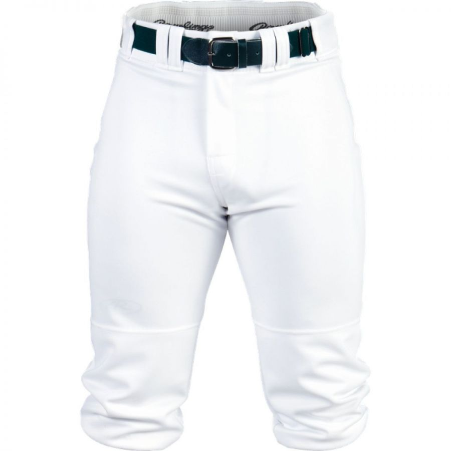 Rawlings Mens BP150K Knickers Classic Baseball Pants