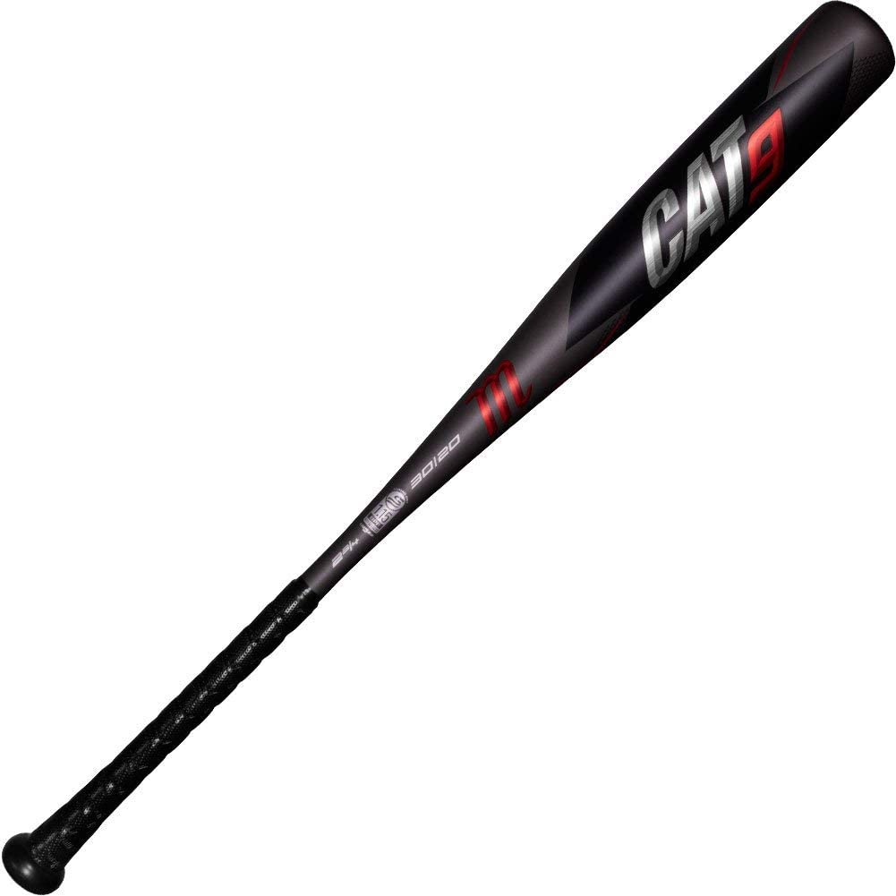2021 MARUCCI CAT9 USSSA Alloy Bat (-10, -5)