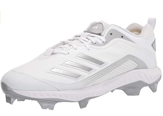 Adidas Men's Icon 6 Bounce TPU Baseball Cleats
