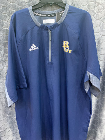 Bishop Garriga Adidas Cage Jacket