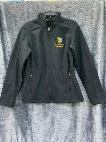 STJPII Ladies Soft Shell Jacket L317