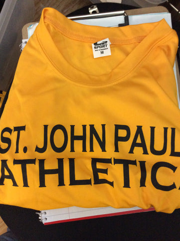 STJPII Athletics Shirt 5100