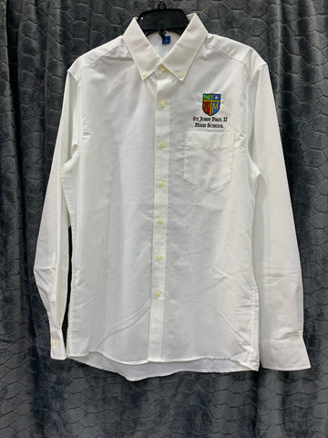 STJPII Mass Oxford Top