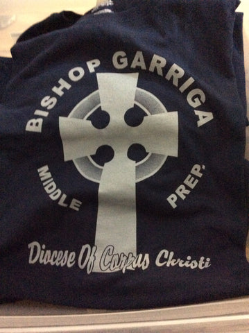 Bishop Garriga Spirit T-Shirt