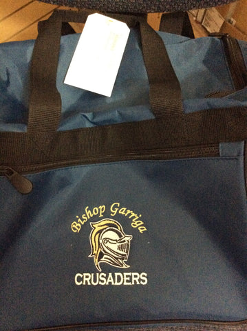 Bishop Garriga Gym Bag 511