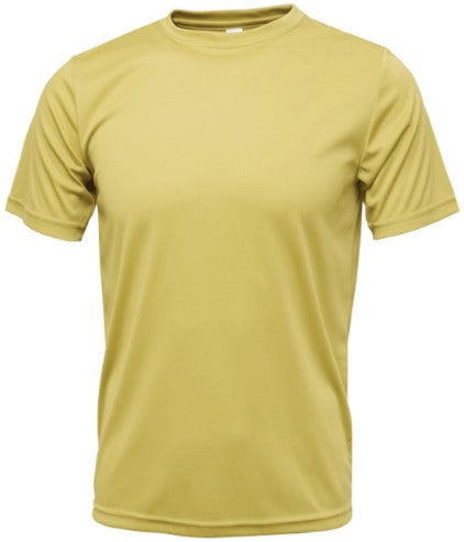 BAW Youth X-Treme Tek DriFit Performance Tee Plain- XT76Y