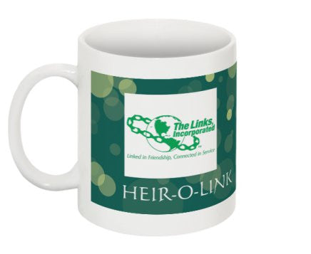 CONNECTING AND HEIR-O- LINK