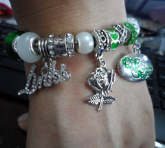 "Beautiful Things Links ""Pandora Style"" Friendship Bracelet (Available)"