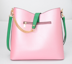 "Beautiful AKA High End ""Bag of Distinction""  (BACK IN STOCK)"