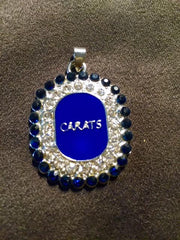 Beautiful CARAT Pendant