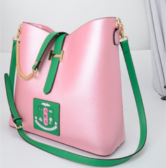 "Beautiful AKA ""Bag of Distinction"" High End (Limited Stock)"